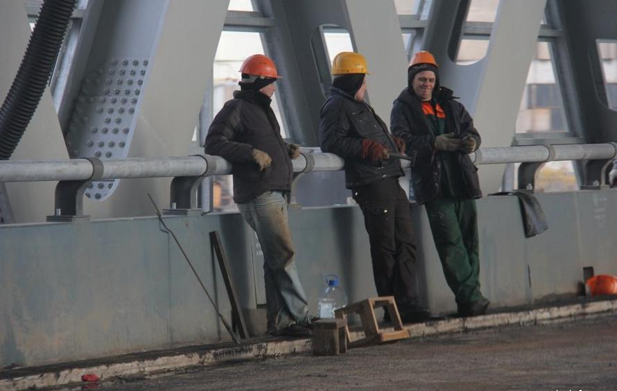 В Нижегородской области построят первый в России алюминиевый автодорожный мост