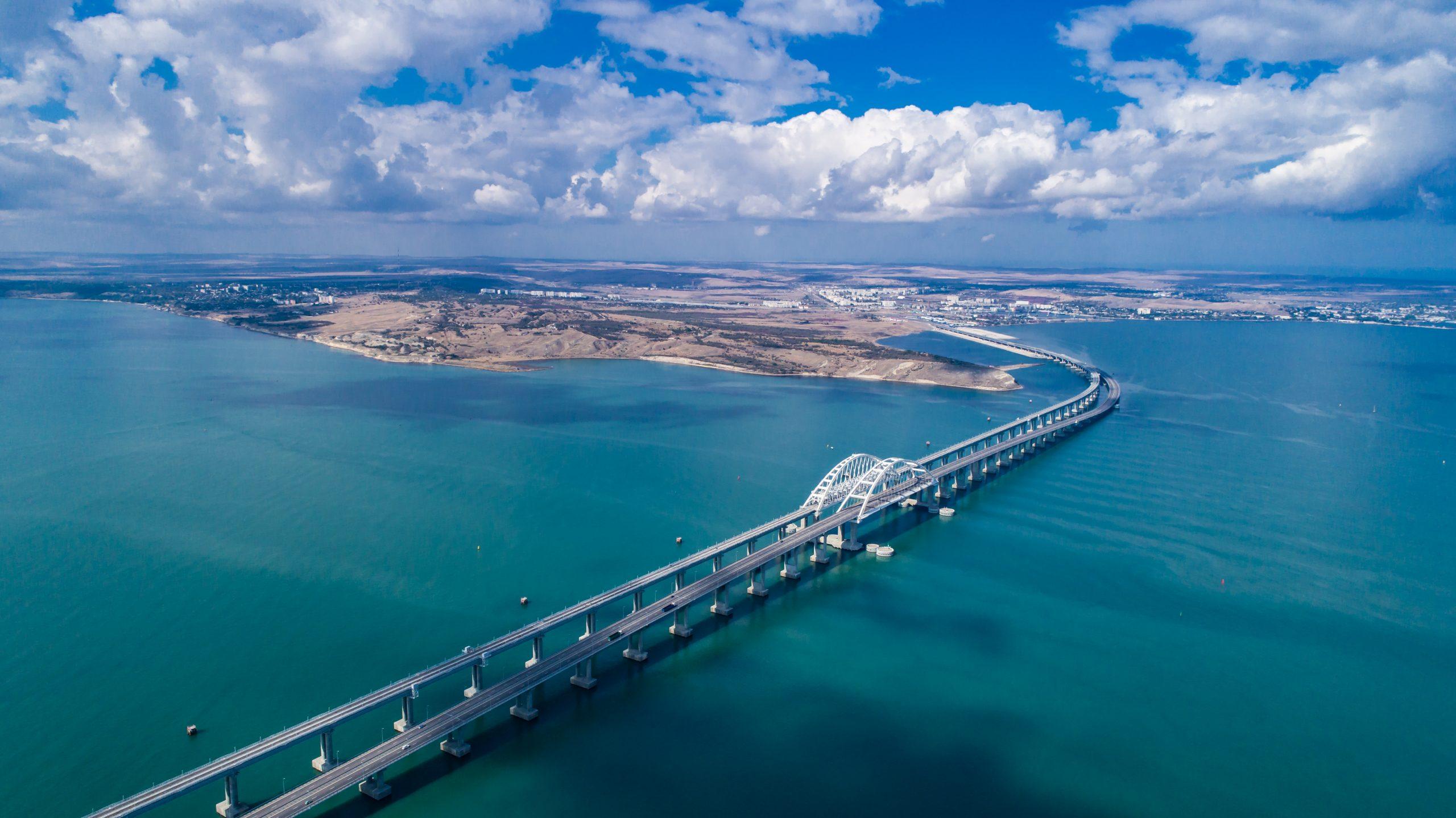 Крымскому мосту – три года
