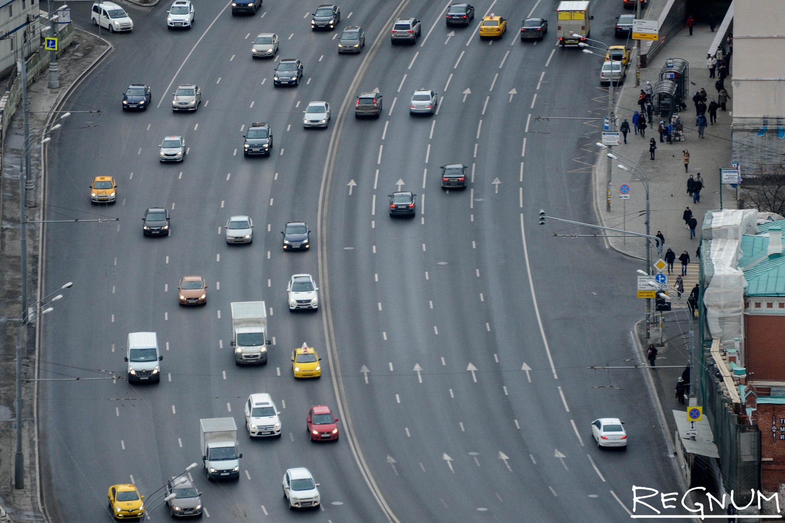 Для дорожников принят новый закон