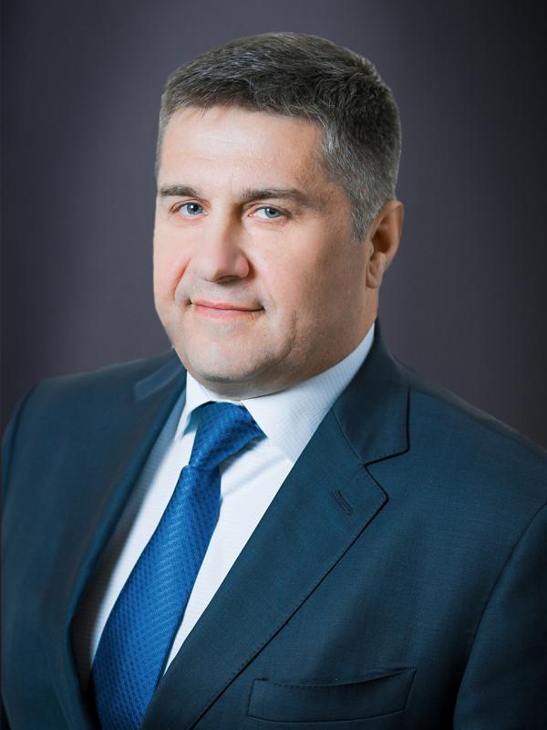 Роман Новиков официально назначен главой Федерального дорожного агентства.